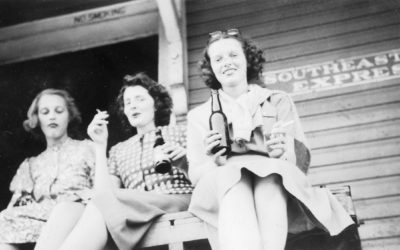 Mary Lee Settle (1918-2005)